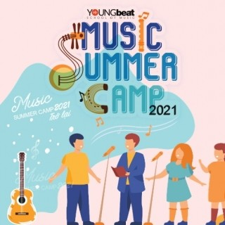 Trại hè âm nhạc 2021