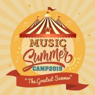 Trại hè âm nhạc 2019
