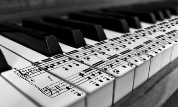 Phân Biệt Piano Solo và Đệm Hát