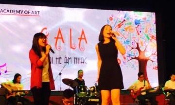 Đêm Gala Trại hè âm nhạc Young Hit Young Beat Music Summer Camp 6/2015