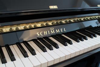 Lợi ích của việc học đàn Piano