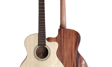 Nên bắt đầu học guitar bằng việc học guitar classic hay guitar acoustic?