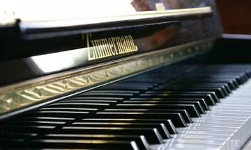 Khung đàn Piano, ảnh hưởng của nó đến âm thanh và tuổi thọ đàn Piano như thế nào?