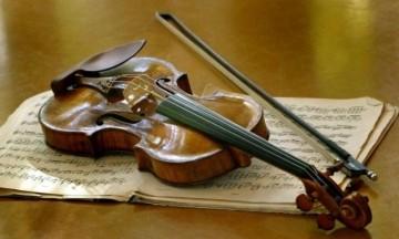 Đàn Stradivarius: Bí mật đằng sau âm thanh ngọt ngào