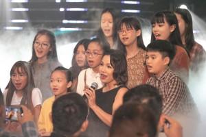 Biểu diễn tại sự kiện VTV Award 2019
