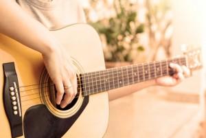 Học đàn guitar: Hợp âm nâng cao