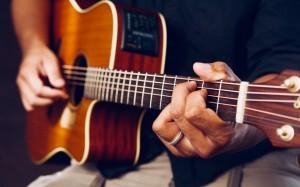 Học đàn guitar: Chơi nhạc Blues