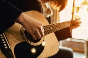 Học đàn guitar: Một vài phong cách chơi đàn guitar