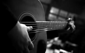 Học đàn guitar: Quạt dây nâng cao - Đi sâu hơn