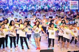 Giới thiệu YoungBeat - The School of Music