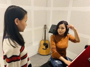 Piano và Thanh nhạc - Sự kết hợp hoàn hảo