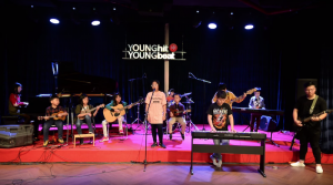 Just The Way You Are - Hoà Tấu - Young Beat School of Music