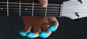 Bí quyết giảm đau tay dành cho người mới tập Guitar