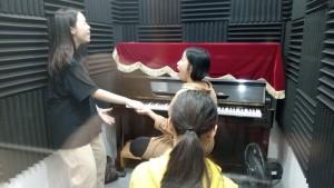 Kiến thức về thanh nhạc cho người mới bắt đầu