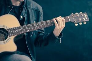 3 phương pháp thu âm bản nhạc Guitar bằng máy tính xách tay