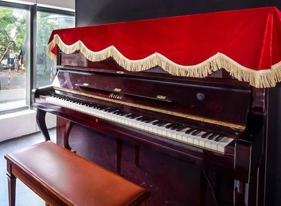 Đàn Piano được hình thành như thế nào?