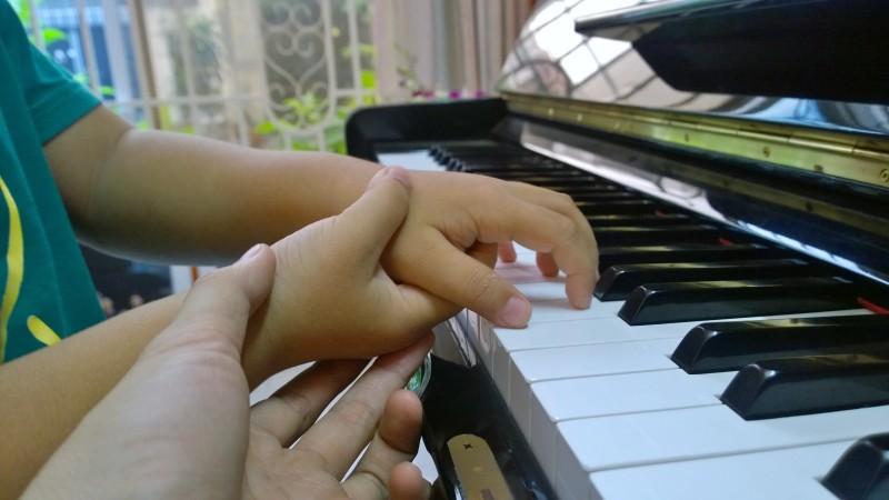 Nhạc lý cơ bản trong tự học đàn piano