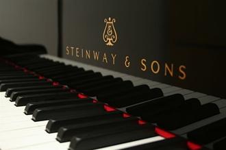 Đàn piano hãng Steinway & Sons